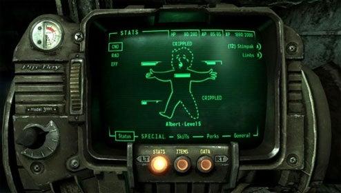 Fallout 3 Kicks Its Drug Habit, Thanks To Australian Intervention