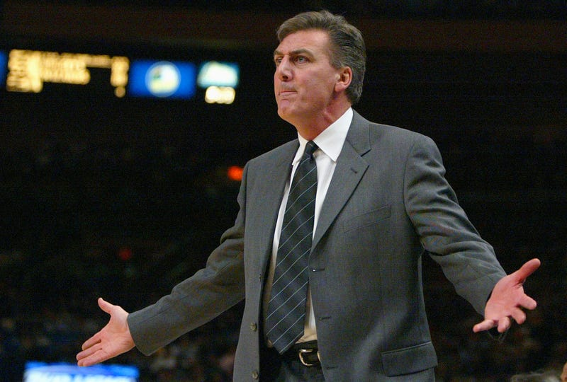 Former NBA Coach Plagiarizes Spurs Message Board For ESPN.com Column