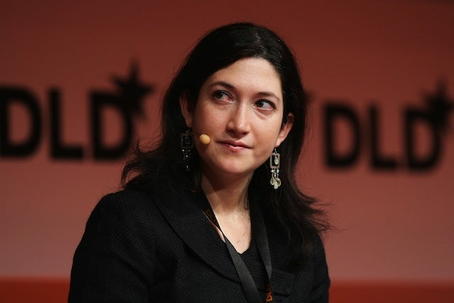 Mark Zuckerberg's Sister: 'I Think Anonymity on the Internet Has to Go Away'