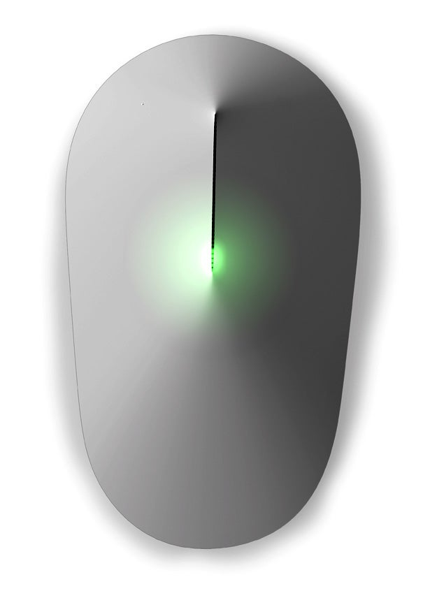 The Mouse I Would Like to Have