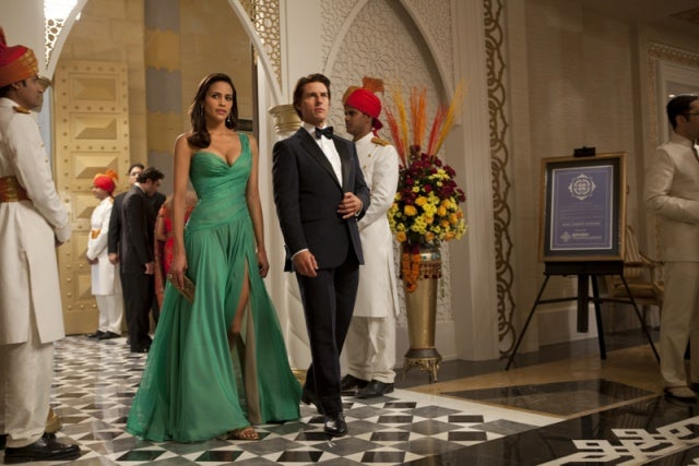 Mission: Impossible: Ghost Protocol Pictures