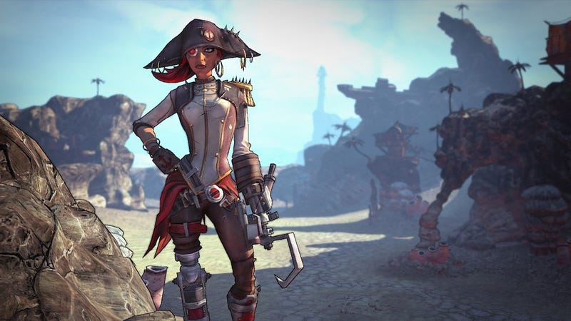 How To Fix Borderlands 2's PC Performance-Killing DLC Bug [Update]