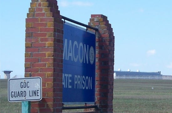 Prisoners Are America's Strongest Union