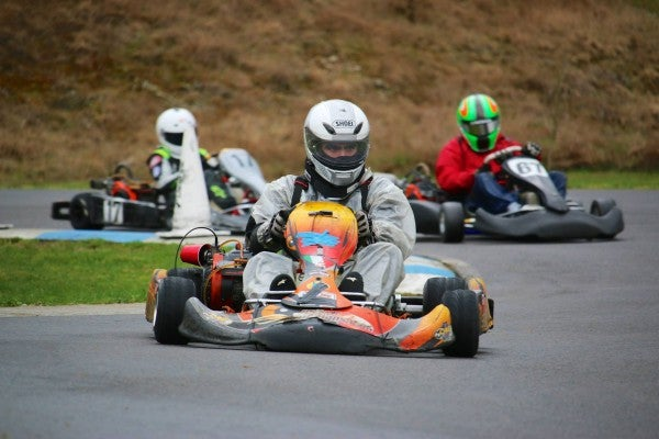 Why you should be karting…right now.