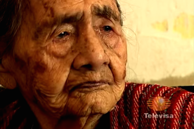Happy 127th Birthday to the Oldest Person Alive