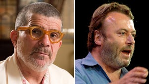 Christopher Hitchens Does Not Think Much of David Mamet's New Book