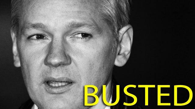 Judge Orders Assange Back To Sweden