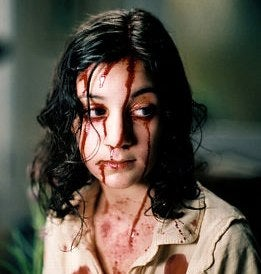 Vote For Your Baby Vampire In The Let The Right One In Remake