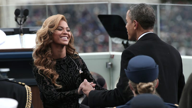 Fox News Identifies Important New Voting Demographic: 'Beyoncé Voters'
