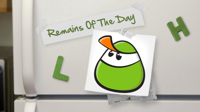 Remains of the Day: Digsby Goes Open Source