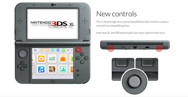 The New 3DS XL Is Nice, But Not A Must-Have Yet