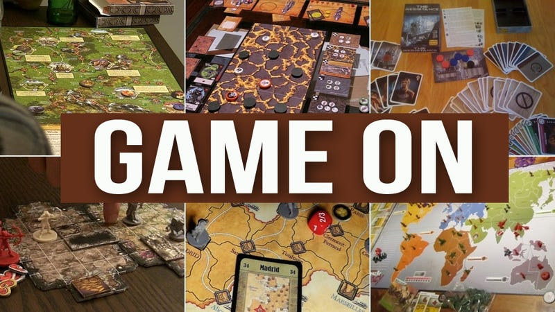 board games essay Is playing games important for adults  go to the toefl essay home page  some of the better known indoor games are board games like chess, while the more .