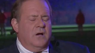 Chris Berman Has Had It With This Pro Bowl Bullshit