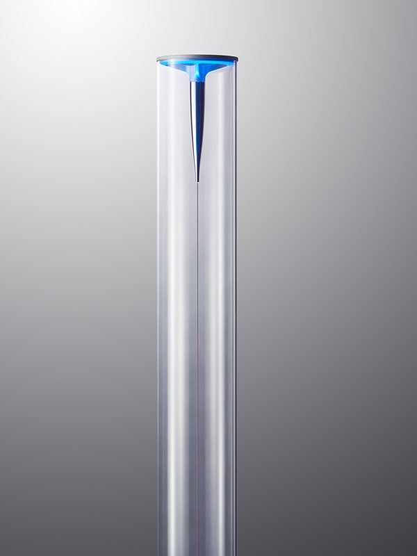 Sony Sountina Glass Speaker Rocks You for $10,000