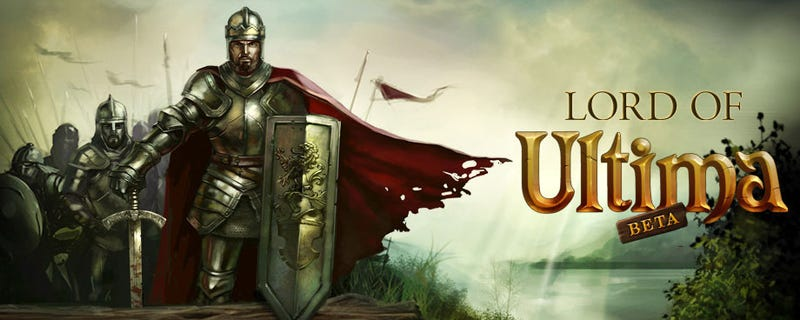 Ultima Returns! Now For The Bad News...