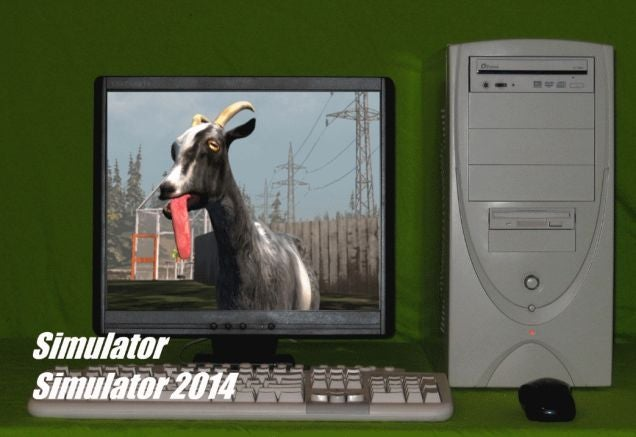 Kotaku 'Shop Contest Simulator 2014: The Winners!