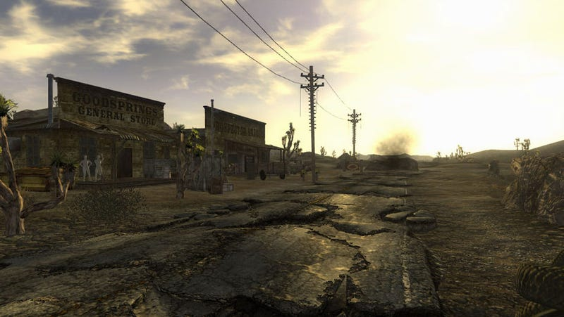 Fallout's Chris Avellone Agrees to Join Fan Webseries Project