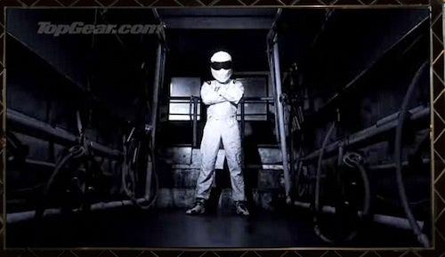 Say Hello To The New Stig