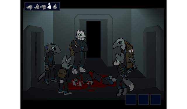 """Someone Please Finish Making This Game. It's A """"Murder Simulator"""""""