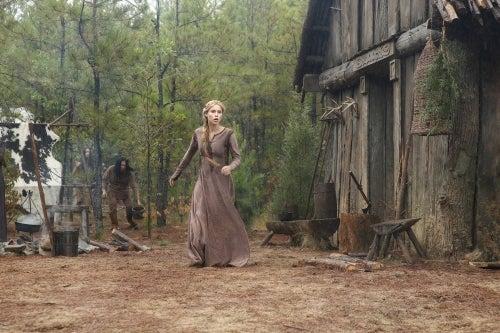 "Vampire Diaries Episode 8 ""Ordinary People"" Promo Pics"