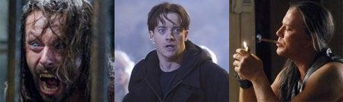 Werewolves Devour Brendan Fraser In Bloody Box-Office Tragedy