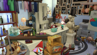 A Small Change Just Made Building In <i>The Sims 4</i> A Lot More Fun