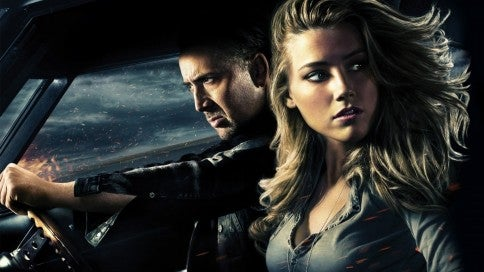 Six word film review: Drive Angry (2011)