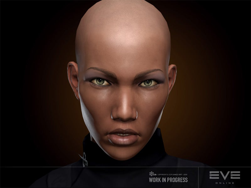 The New Face Of EVE Online