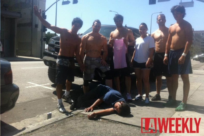 Crossfit Bros Are a New, More Dangerous Form of Bro