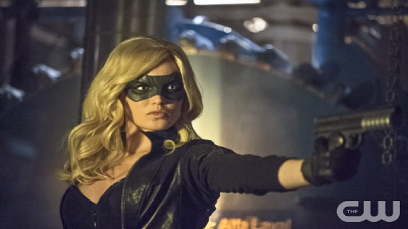 Oliver Ends Arrow's Season With An Unthinkable Act