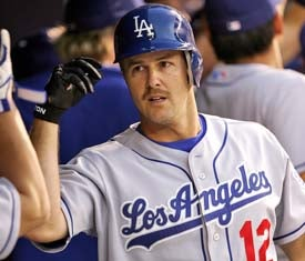 Jeff Kent: A Good Jerk Is Hard To Find