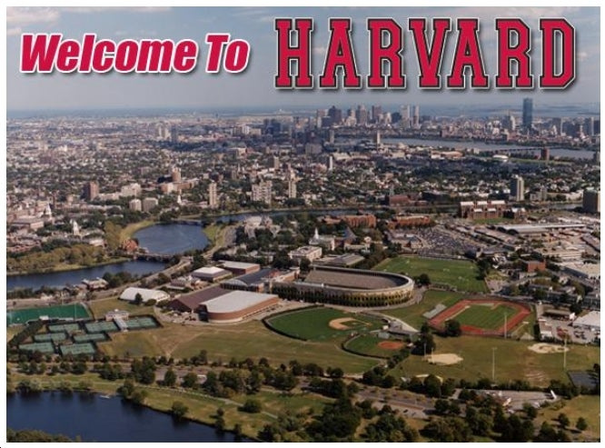 Report: Harvard Students Are Having Sex