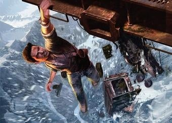 Naughty Dog Says Uncharted Motion Comic is On the Way
