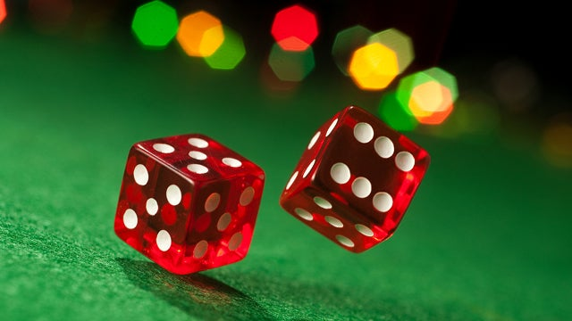 The reason casinos track your behavior? To lure you into gambling too much