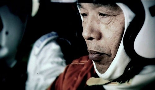 "Toyota Remembers Hiromu Naruse, The ""Nur Meister"""