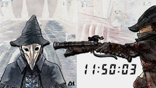 Three<i>Bloodborne</i> Players Race Neck-And-Neck For The Fastest Kills