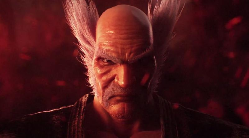 Tekken 7 Is an Ending of Sorts