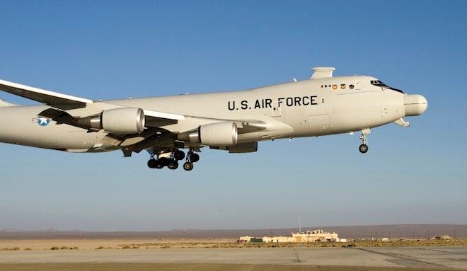 RIP, Raygun: Pentagon's Laser Plane Laid to Rest
