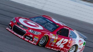 NASCAR Cup Rookie Update: Montoya Who?