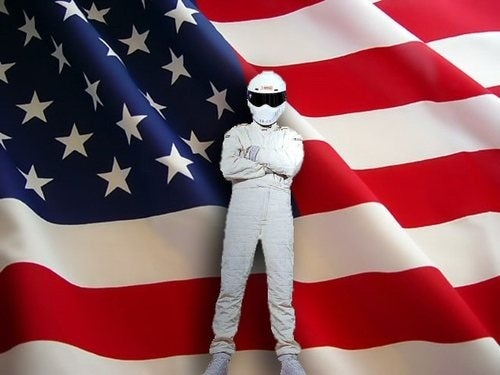 Who Will Be The U.S. Stig?