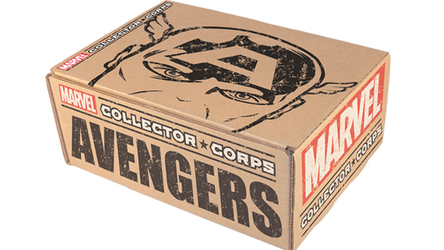 Funko Are Starting A Marvel Subscription - But It's Not All Good News