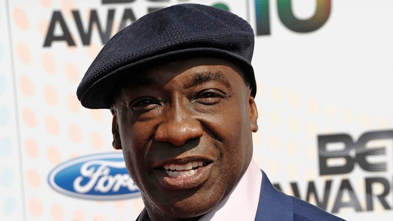 Michael Clarke Duncan Died Suddenly This Morning at Age 54