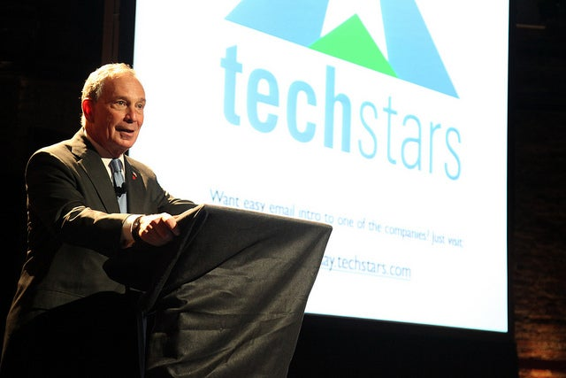 "Techstars NY Is Losing ""Its Ability to Command Respect and Dollars"""