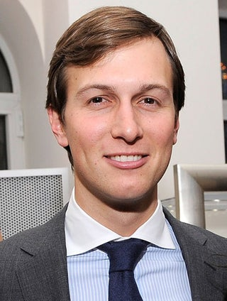 Jared Kushner Net Worth