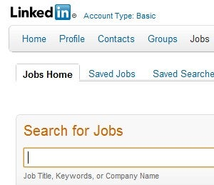 Five Best Job Search Sites