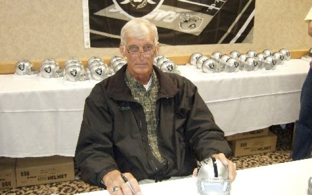 Ray Guy's Three Super Bowl Rings Ended Up Being Worth $96,216