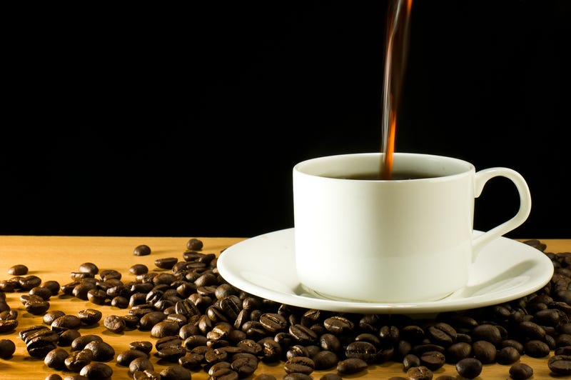 Here are the fifteen professions that drink the most coffee. Guess who's number one.