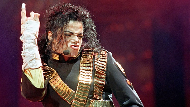 Hackers Steal Sony's Unreleased Michael Jackson Back Catalog