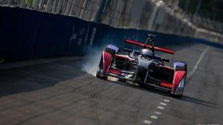 The BAE Prix Was Zan-e