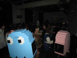 These Pacman Costumes Will Make You The Life Of The Party